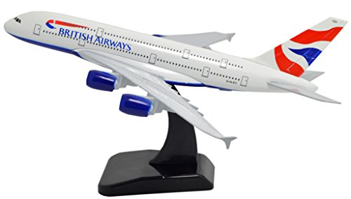 british airways a380 1 400 - 3
