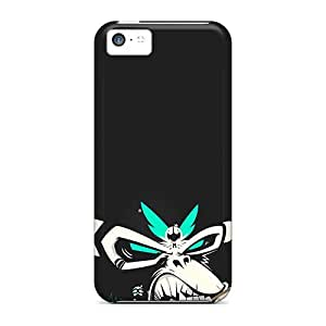 meilz aiaiBretPrice LWp3393TleD Case Cover Skin For Iphone 5c (monkey Freak)meilz aiai