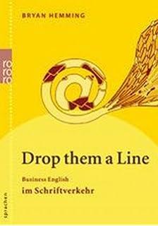 Belletristik Übungsbuch Englische Sprechabsichten