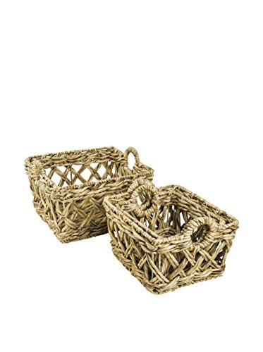 Repose Giuliana Basket, Small by Repose