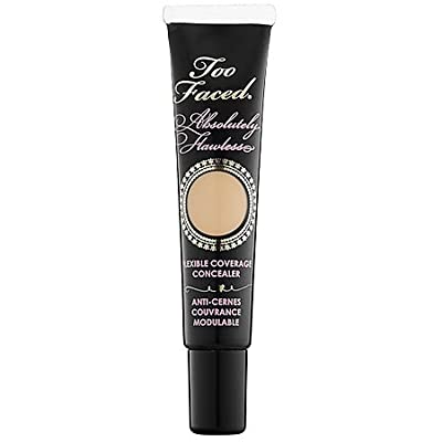 Too Faced Cosmetics Absolutely Flawless Flexible Coverage Concealer 0.27 fl oz.