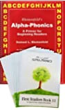 Alpha-Phonics Primer & 11 Reader Set by Samuel L. Blumenfeld (2011-08-02)