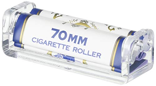 Zig-Zag Premium 70mm Rolling Machine (Best Rolling Machine Weed)