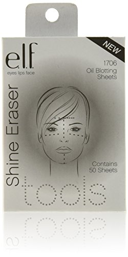 e.l.f. Shine Eraser, 2 Ounce (Pack of 6)