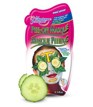 montagne-jeunesse-cucumber-peel-off-face-mask-2-pack