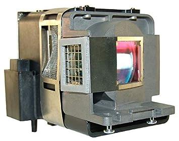 Supermait VLT-XD600LP 499B056O10 Lámpara Bulbo de Repuesto para ...