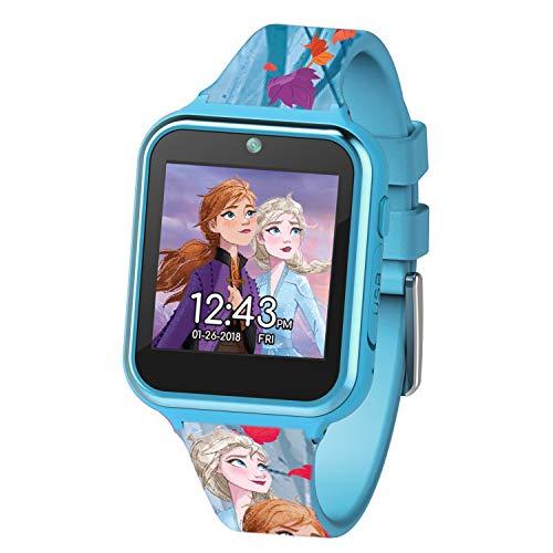 Frozen Smart Watch Model