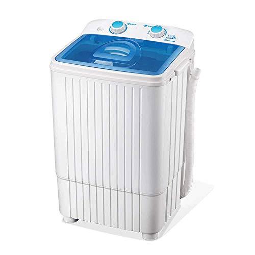 HAMMER Tragbare Waschmaschine, 10 lbs Compact Mini Waschmaschine, Badewanne Durable Design Waschen Sie alle Ihre Wäsche…