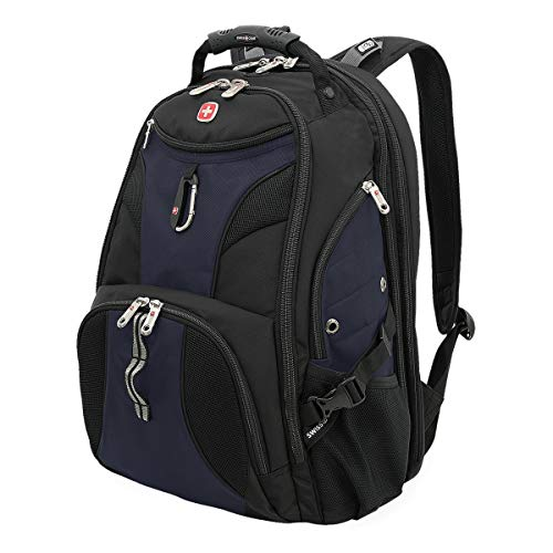 SwissGear Scansmart TSA Laptop Backpack
