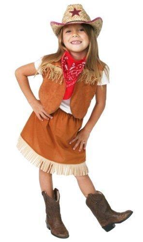 Girls (Girls Western Costumes)