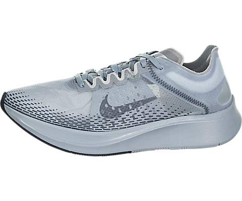 half off e7655 cc1c1 Galleon - NIKE Men s Zoom Fly SP Fast, Obsidian Mist Obsidian-Pure  Platinum, 10.5 M US