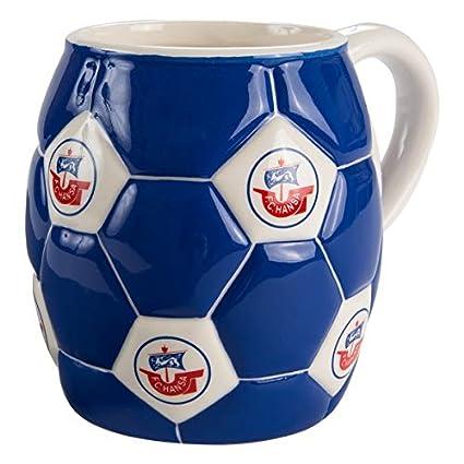 Tasse Nino FC Hansa Rostock Becher
