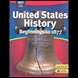 United States, Beginnings to 1877, Deverell, 0030412129