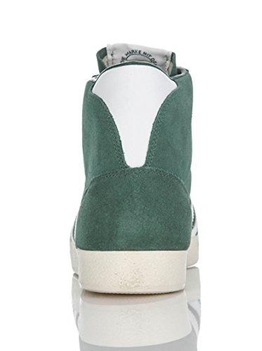 adidas Zapatillas Casual Pro Verde / Blanco EU 45 1/3