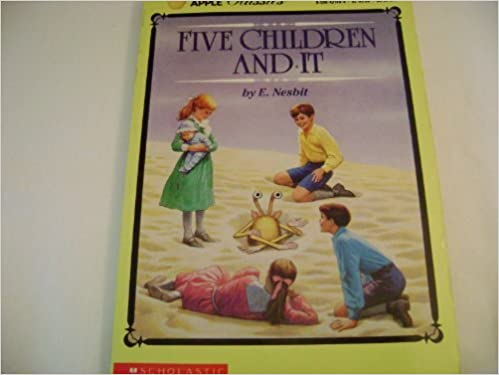 Download online Five Children and It (Apple Classics) PDF, azw (Kindle)