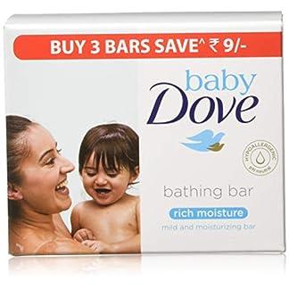 Baby Dove Rich Moisture