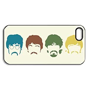 The Beatles case for iPhone 5 / iphone 5 case hard cases / IPhone 5 Design and made to order / custom case