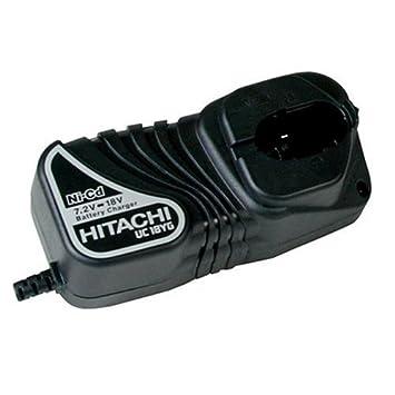 Amazon.com: Hitachi uc18yg Cargador Universal para baterías ...