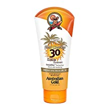 Australian Gold SPF 30 Sheer Coverage Lotion, 6 Ounce