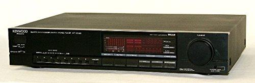KENWOOD ケンウッド KT-2020 FM/AMチューナー B079PS6NC7