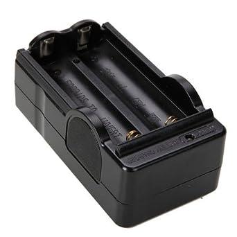 Amazon.com: Batería de litio recargable de 3,7 V, 3600 mAh ...