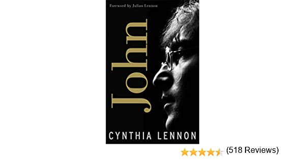 Amazon john ebook cynthia lennon kindle store fandeluxe Epub