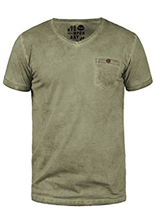!Solid Tino - Camiseta para Hombre b1eNsClZX