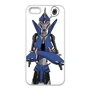 Custom Case Arcee for iPhone 5, 5S A3B8158540