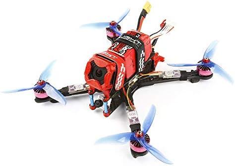 KINGDUO 5 Pcs Battery Strap 15250Mm pour Rc Drone FPV Racing Multi Rotor