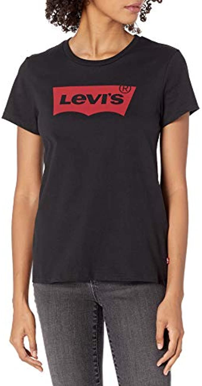 Levi's Women's Perfect Tee Shirt