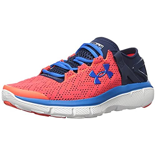 UNDER ARMOUR BGS SPEED FORM FORTIS YOUTH RUNNING SHOES