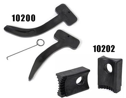 amazon com gogad 3 6 pentastar camshaft phaser lock tools  chrysler timing belt wrench