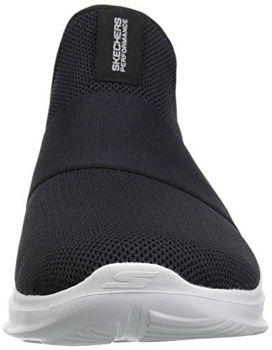 Skechers Men's Go - Run Mojo-Mania Sneaker - Go Choose SZ/color 0882b1