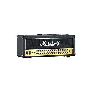 Marshall JVM410H 100W 4-Channel Tube Head