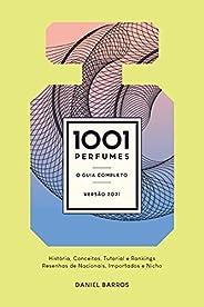 1001 Perfumes: O Guia Completo