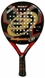 Bullpadel – hexult