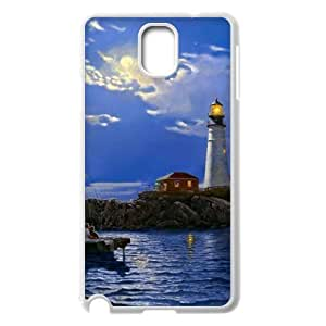 Hu Xiao GTROCG Lighthouse cell phone case cover For Samsung Galaxy note 3 N9000 0L0PZprZS7u