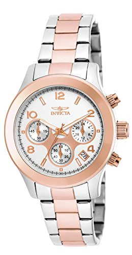 Invicta Women's 19220 Angel Two-Tone Stainless Steel Watch