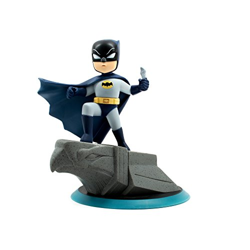 (QMX 1966 Batman Variant Q-Figure)