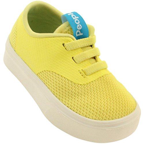 People Footwear Toddlers The Stanley (yellow)-5.0