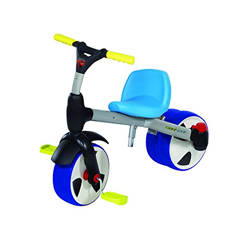 Rollplay 4 in 1 Convertible Trike Bike