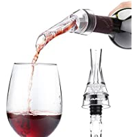 Floureon Wine Aerator Pourer
