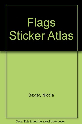 Flags Sticker Atlas - Flags Sticker Atlas