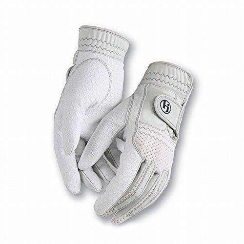 HJ Glove Women's Stone Weather Ready Rain Golf Glove