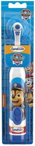 Spinbrush Paw Patrol Battery Toothbrush