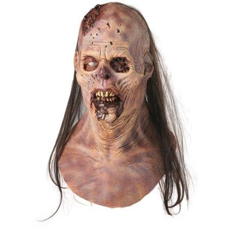 Maggot Buffet Halloween Mask -