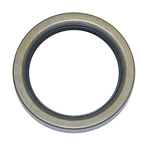 "//Carbon Steel Oil Seal 8.661/"" x 10.236 DICHTOMATIK TCM 220X260X15SA Buna Rubber"
