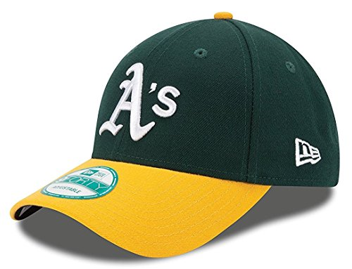 MLB Youth The League Oakland Athletics 9Forty Adjustable Cap