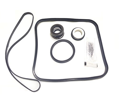 Pool Pump Gasket Seal O-ring Repair Kit For Hayward Super Pump SP2600, 1600, 2600X Kit 3 (Pump Pool Seal)