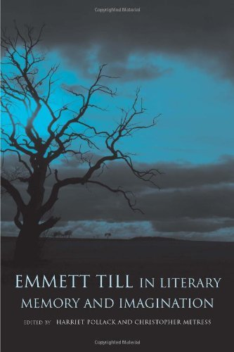 Books : Emmett Till in Literary Memory and Imagination (Southern Literary Studies)